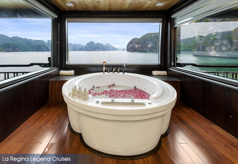 January Cruises - Pick a Jan 2019 cruise to enjoy Halong Bay