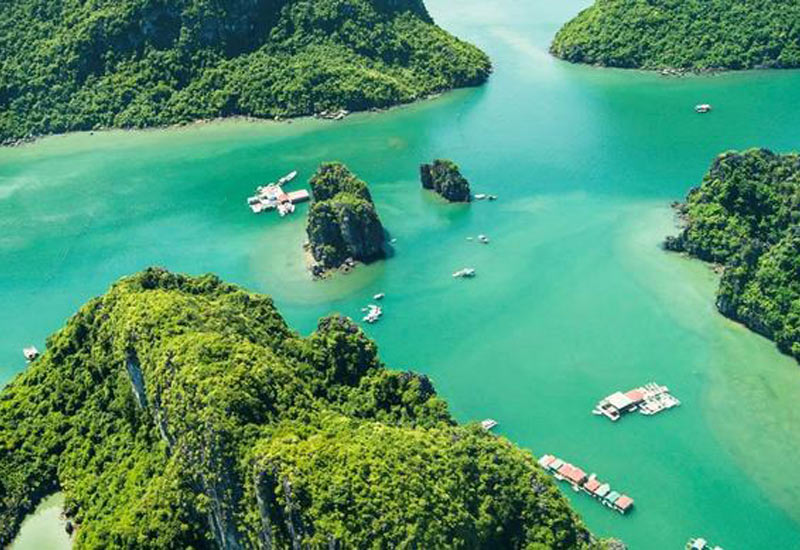 Best Time To Visit Bai Tu Long Bay