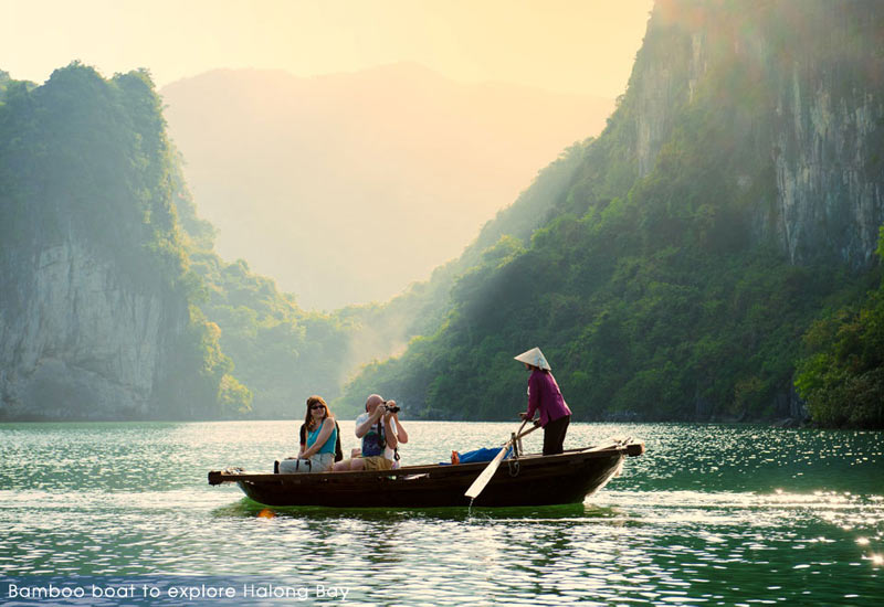 Things to Do in November in Halong Bay