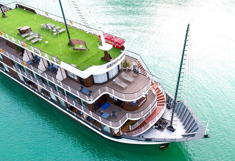 Halong Bay Cruise Reviews