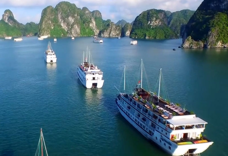 The 10 Best Halong Bay Tours 2019