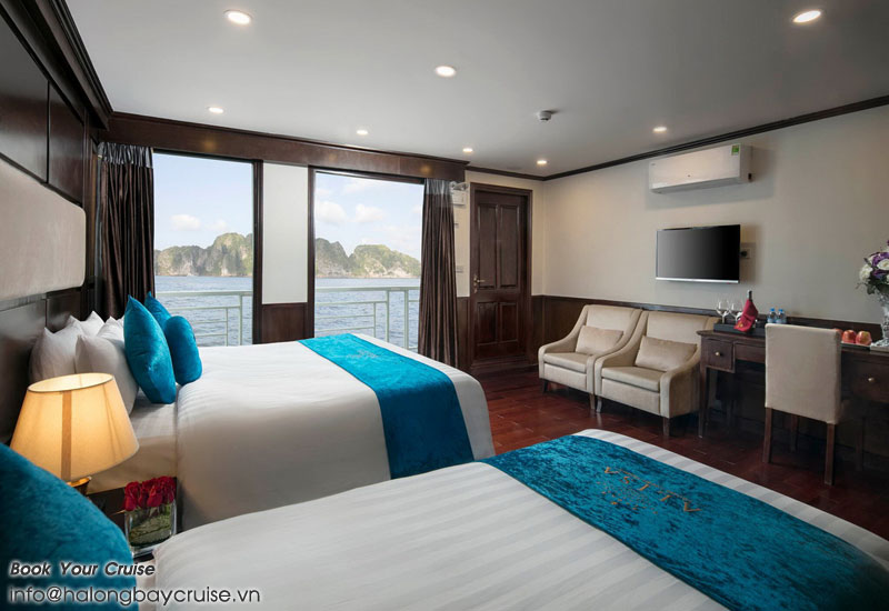 Best Halong Bay Cruise Recommendations in 2019