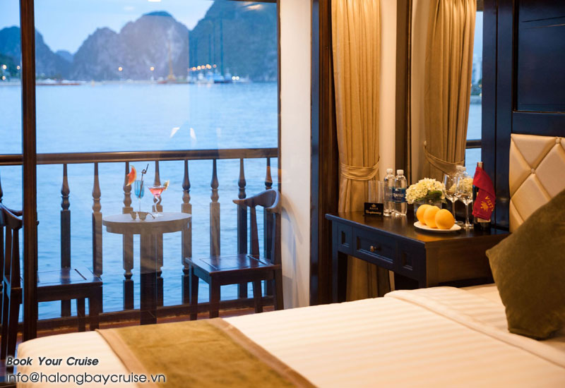 Our Best 2019 Cruise Deals at HalongBayCruise.vn