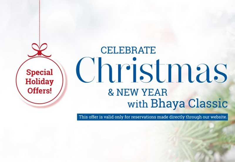 Christmas & New Year Breaks by Bhaya Classic 2017