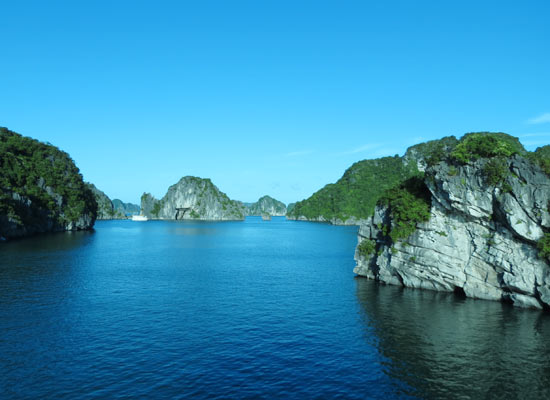 Beautiful Photo Collection of Halong Bay