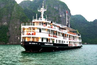 Year of the Snake 2013 Cruise Programme