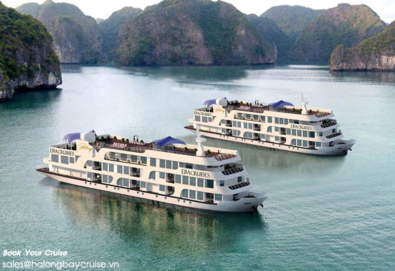 How To Book Halong Bay Cruise From Australia & Things To Do