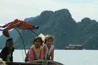 Excursions in Halong