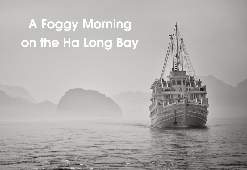 February Cruises - Pick a Feb 2020 cruise to enjoy Halong Bay