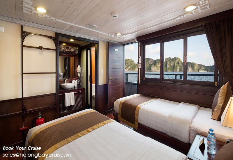 Halong Bay Cruises - Best Budget Cruises to Book Now!