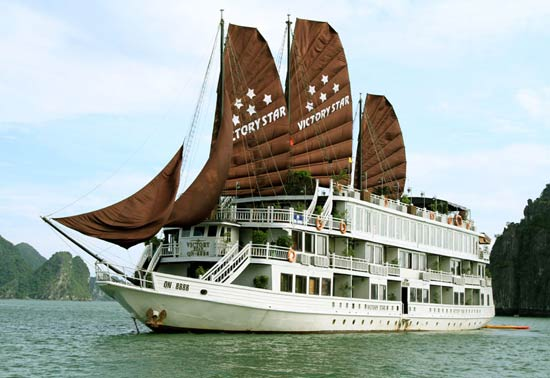 How to get to Halong Bay?