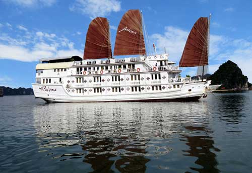 How to choose the best Halong Bay cruises?