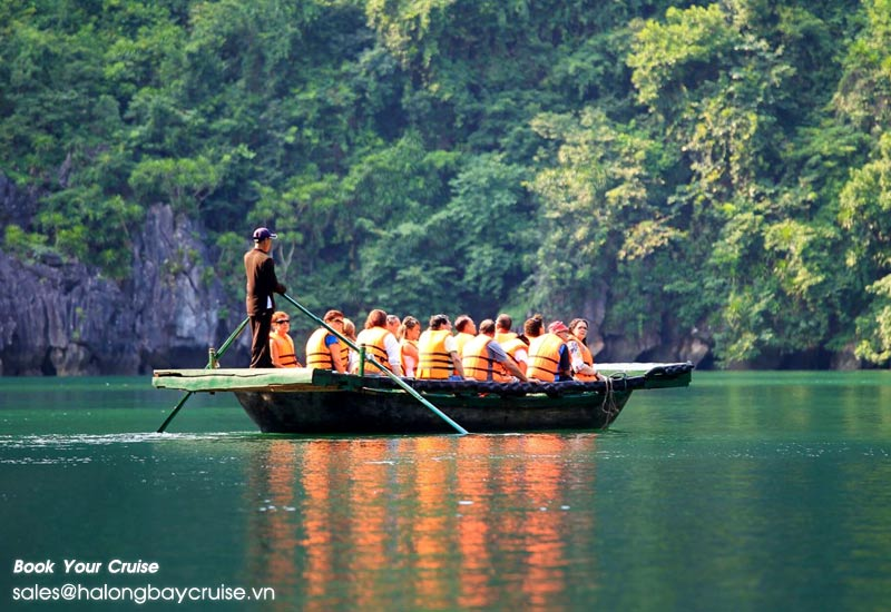 16 Things To Do In Halong Bay This Autumn