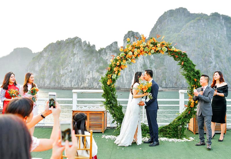 Best Destination Wedding in Vietnam
