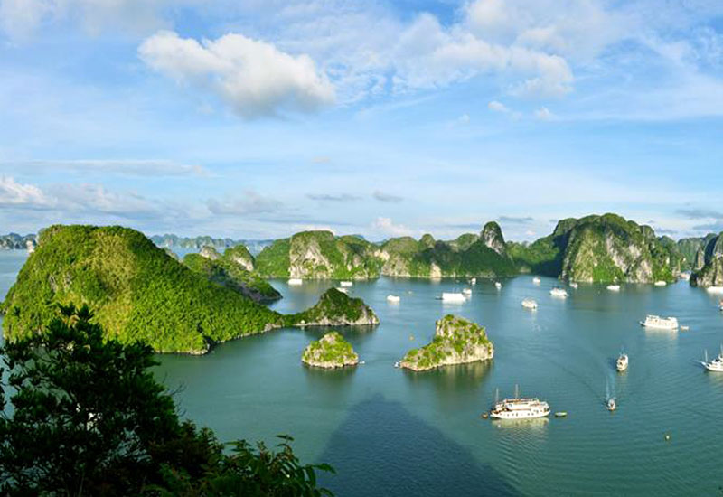 Best Time To Visit Halong Bay
