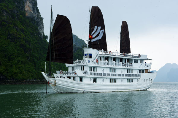 Bhaya Classic Cruise 2days/1night