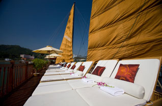 Indochina Sails Cruise 2Days/1Night