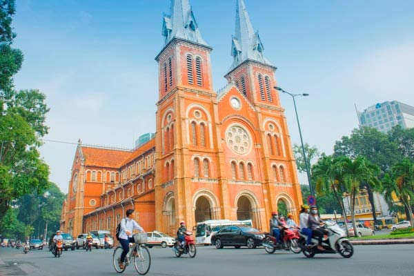 Saigon Stopover 4 Days/3 Nights