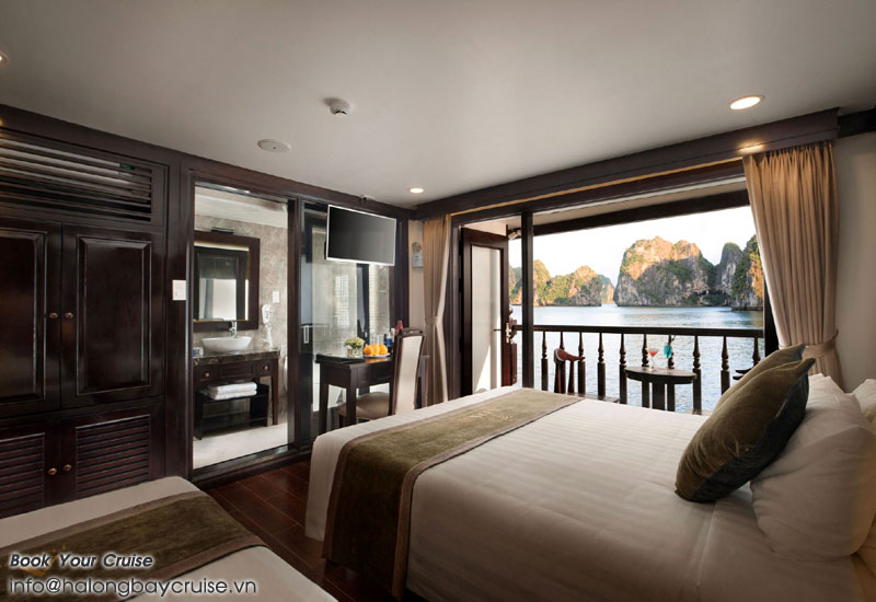 Alisa Premier 2 Days/1 Night