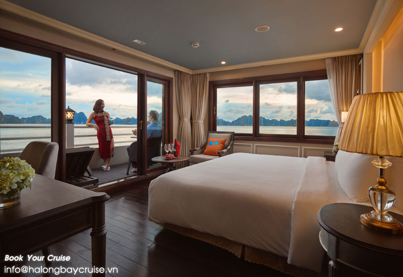 Athena Cruise 2 Days/1 Night