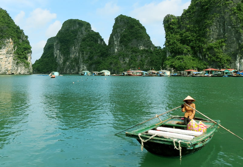 Hanoi - Halong Bay Highlights 6 Days/5 Nights