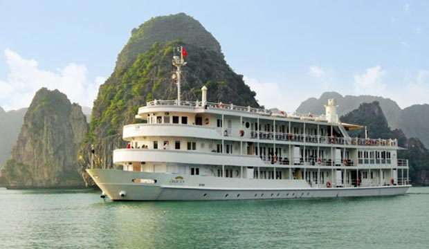 Au Co Cruises 3 days/2 nights