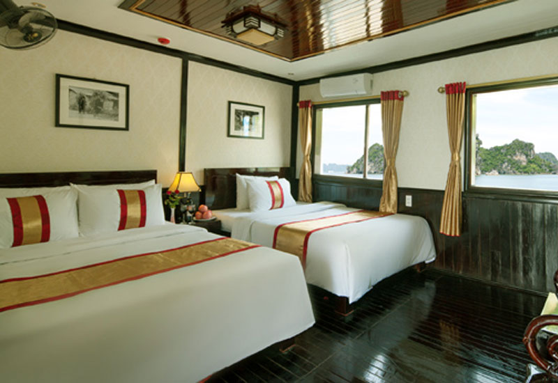 Golden Lotus Premium 3 Days/2 Nights