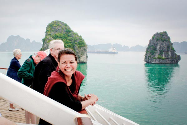 Hanoi - Halong Day Trip 4 Days/3 Nights