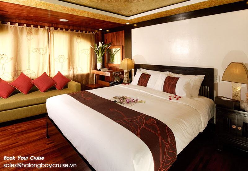 Valentine Cruise 2 Days/1 Night