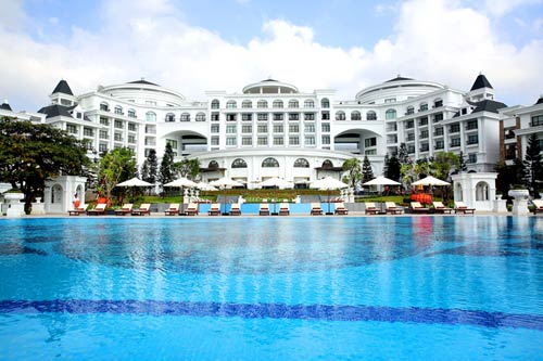 Long bay hotel