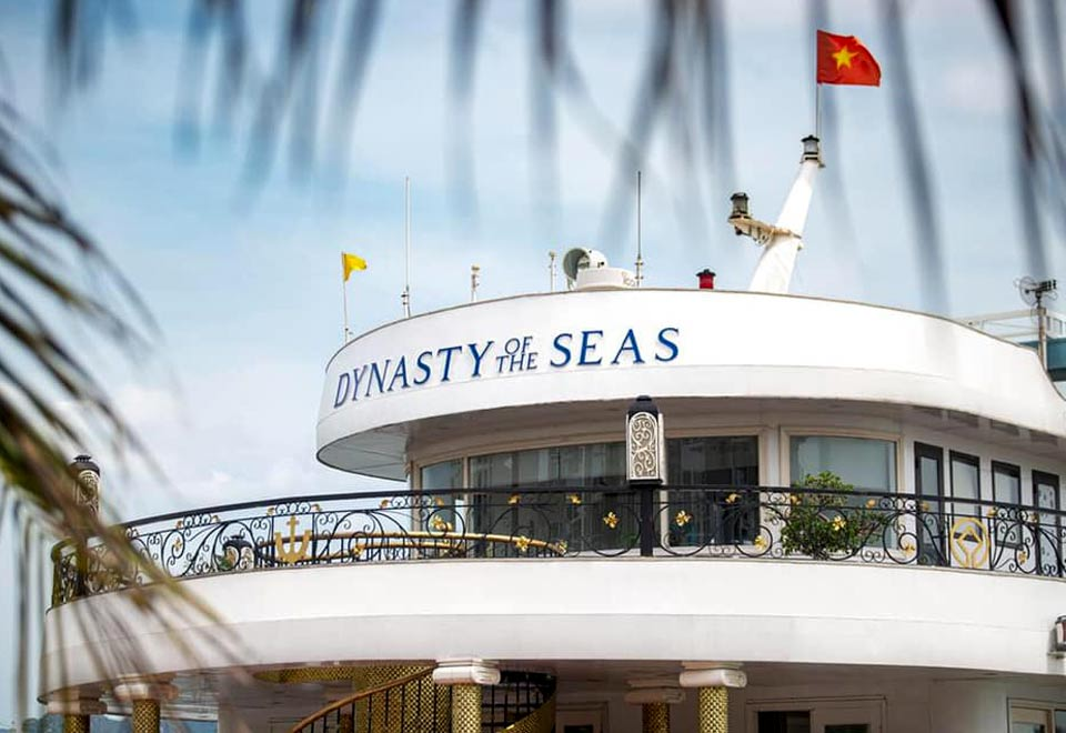 Dynasty of the Seas