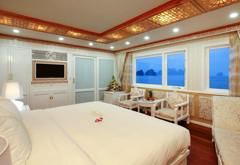 Royal Wings Cruise Cabin