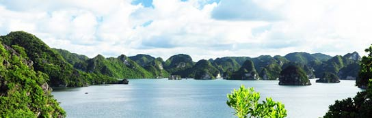 halong bay information